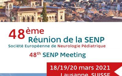 SENP Lausanne – mars 2021