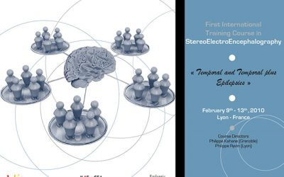 1ST INTERNATIONAL TRAINING COURSE IN STEREOELECTROENCEPHALOGRAPHY LYON 2010