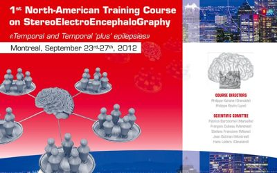 1ST NORTH-AMERICAN TRAINING COURSE ON STEREOELECTROENCEPHALOGRAPHY MONTREAL 2012