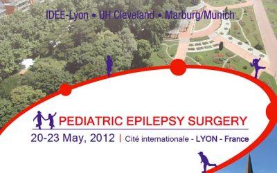 5TH INTERNATIONAL EPILEPSY COLLOQUIUM (IEC) LYON 2012