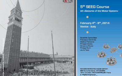 5TH SEEG COURSE VENISE 2014