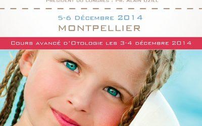 8ème OTOFORUM MONTPELLIER 2014