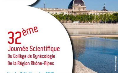 32ème Journée Scientifique du CGRRA LYON 2015