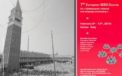 7TH EUROPEAN SEEG COURSE VENISE 2016