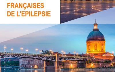 19èmes Journées Françaises de l'Epilepsie TOULOUSE 2016