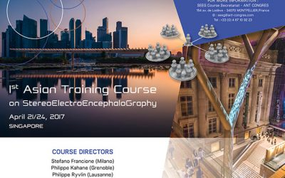 1ST ASIAN TRAINING COURSE ON STEREOELECTROENCEPHALOGRAPHY (SEEG) SINGAPORE