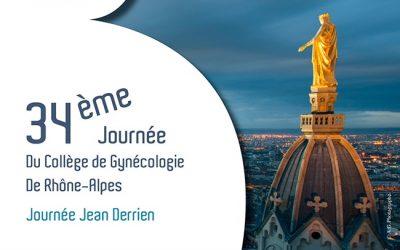 34ème Journée Scientifique du CGRRA LYON 2017