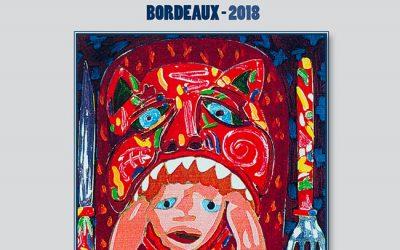 28ème Congrès de la Société Française de Neurologie Pédiatrique BORDEAUX 2018