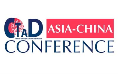 2ND CONFERENCE CLINICAL TRIALS ON ALZHEIMER'S DISEASE ASIA (CTAD) PEKIN