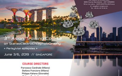 3RD ASIAN TRAINING COURSE ON STEREOELECTROENCEPHALOGRAPHY (SEEG) SINGAPORE