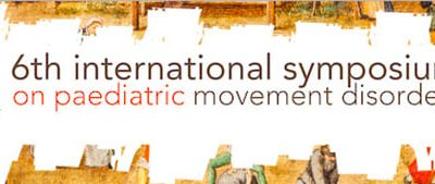 6TH INTERNATIONAL SYMPOSIUM ON PAEDIATRIC MOVEMENT DISORDERS BARCELONE