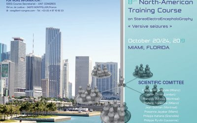 8TH NORTH-AMERICAN TRAINING COURSE ON STEREOELECTROENCEPHALOGRAPHY (SEEG) MIAMI