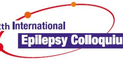 12th International Epilepsy Colloquium (IEC) LYON 2019
