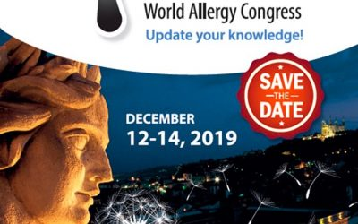 World Allergy Congress 2019 (WAC)