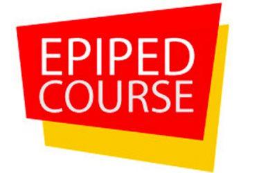 3rd Epiped Course, en mars 2019 à Gérone