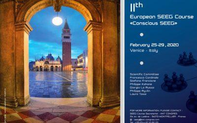 SEEG Venice – février 2020