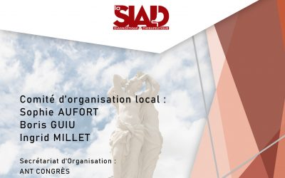 SIAD Montpellier – june 2021