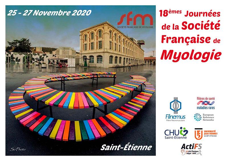 SFM Saint Etienne – novembre 2020