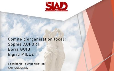 SIAD Montpellier – juin 2020