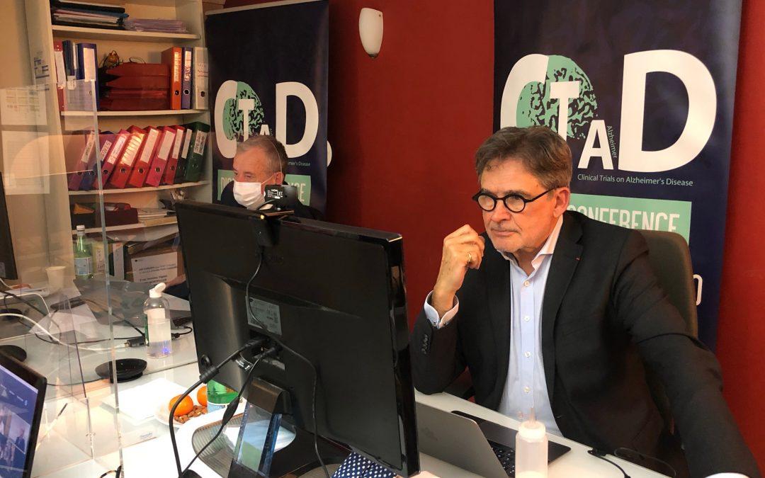 Digital CTAD – november 2020
