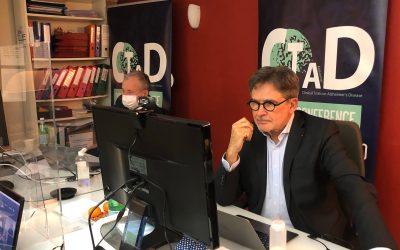 Digital CTAD – novembre 2020