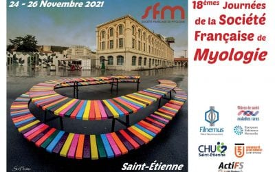 SFM Saint Etienne – novembre 2021