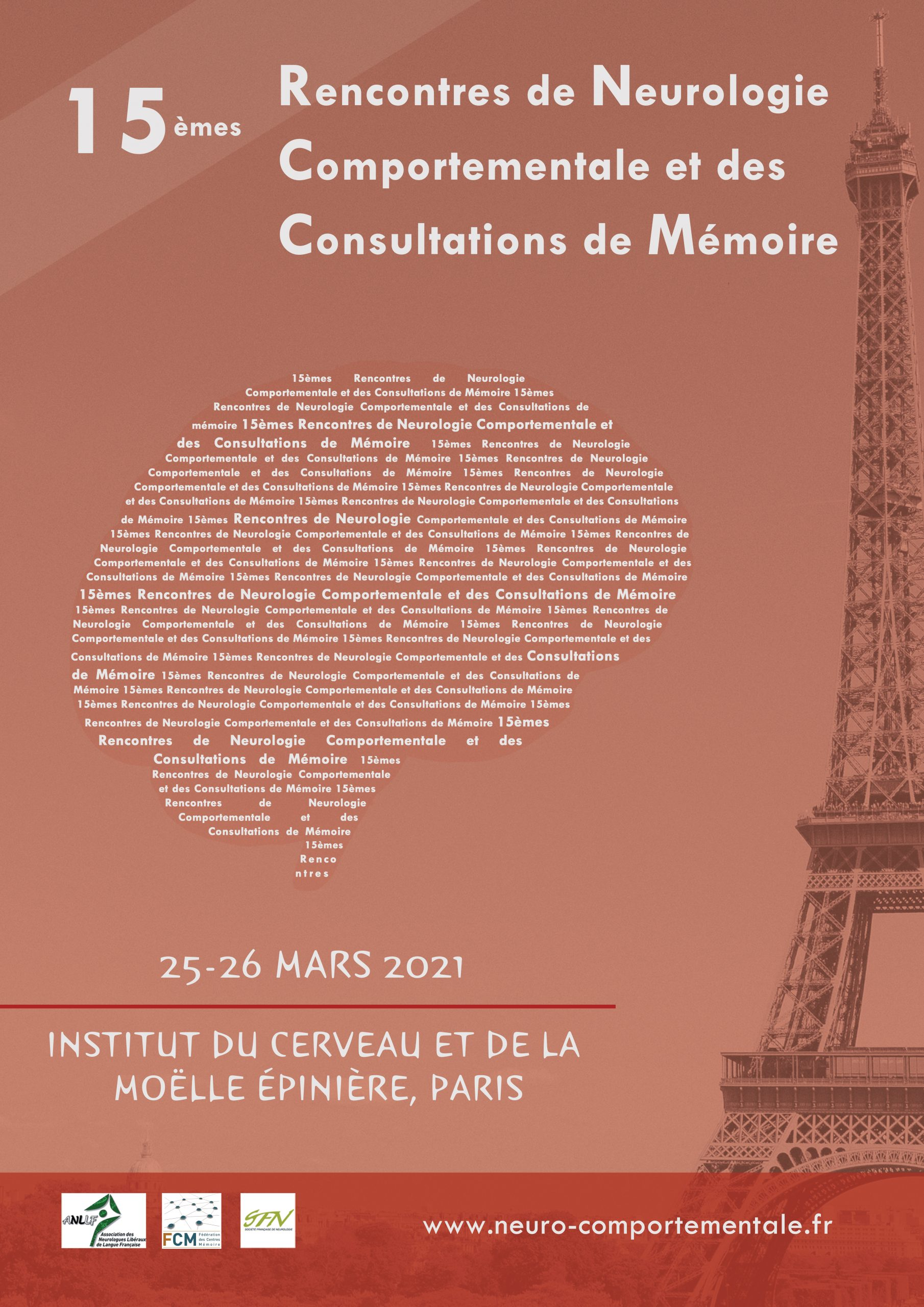 Rencontres de Neurologie Comportementale et Consultations de Mémoire
