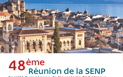 SENP Lausanne – march 2022