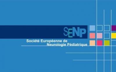 Webinaire de la Société Européenne de Neurologie Pédiatrique